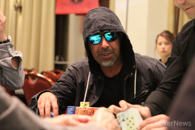 Said El Yousfi - 2nd Place (€20,723)