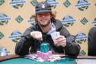 Chris Bowers Takes Down the Station Poker Classic Bounty Event ($26,000)
