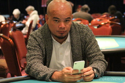 Phu Truong - 3rd Place (€15,705)