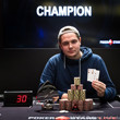 Winner Event35 NLH Shot Clock_Oliver Weis