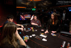 Jon Spinks busts the partypokerLIVE MILLIONS Main Event