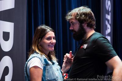 Natasha and Jason Mercier