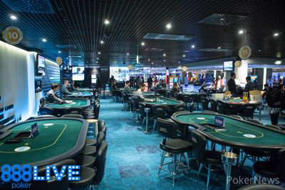 more casino games