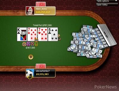 888poker xl main event