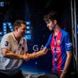 Luigi Shehadeh Wins 888Live Barcelona