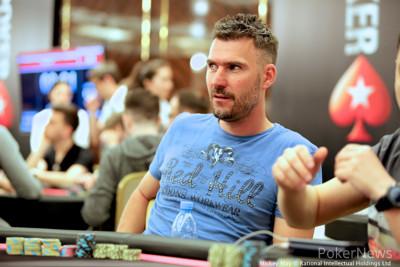Dmitry makarov poker scx slot car track design