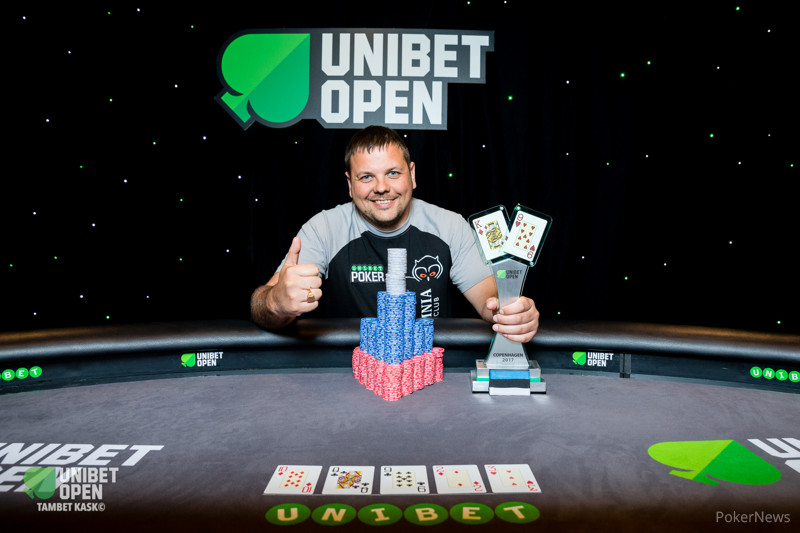 Unibet reviews