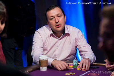 Tony guoga poker tournois poker dijon