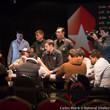 2017 PokerStars Festival Chile Ballroom