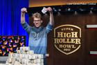 Christoph Vogelsang Wins 2017 Super High Roller Bowl ($6 Million)