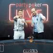 Anatoly Filatov and Andre Haneberg