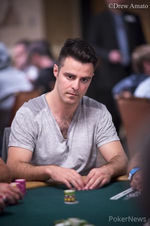 Max steinberg poker offer code las vegas slots