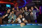 Upeshka De Silva Wins WSOP Event #3: $3,000 No-Limit Hold'em Shootout for $229,923 and His Second Bracelet