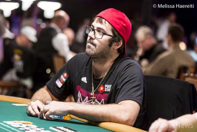 Jason hale poker