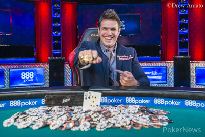 Doug Polk - 1st Place