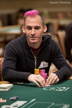 Justin Bonomo - 10th place