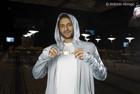 Benjamin Zamani Wins Event #4: $1,500 Omaha Hi-Lo Split 8 or Better