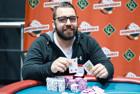 Mike Bajona Wins Kickoff Event of 2017 Diamond Poker Classic