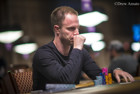 Jason Les Eliminated in Round of 16 ($26,711)