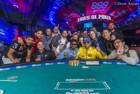 Team Aditya Sushant - Nipun Java Captures Event #10: $1,000 Tag Team No-Limit Hold'Em for $150,637