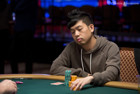 Jack Duong Eliminated in Round of 8 ($54,986)
