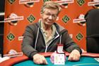 John Ludwig Wins $800 Bounty at Diamond Poker Classic