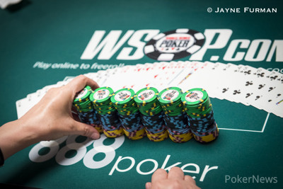 Cards, Chips, WSOP.com