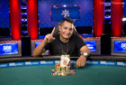 Anthony Marquez Ships Event #16: $1,500 No-Limit Hold'Em 6-Handed