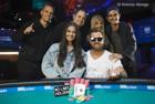 John Racener Wins Event #17: $10,000 Dealer's Choice 6-Handed Championship