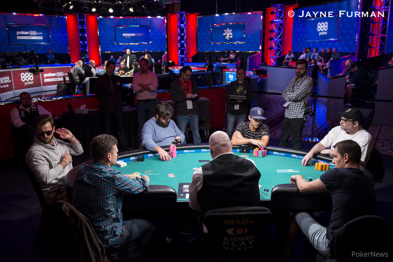 Live poker tournament rules new mac pro expansion slots