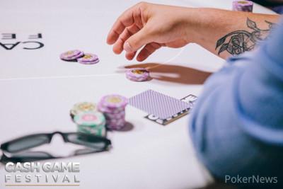 Cash Game Festival Malta