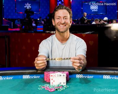 Bn poker