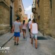Cash Game Festival Malta Guided City Tour