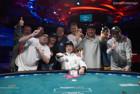 Vladimir Shchemelev Wins Second WSOP Bracelet ($193,484)