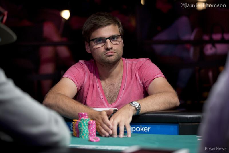 Nikolai Yakovenko | Poker Players Gallery | PokerNews