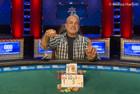 Frank Maggio Crowned Champion of Record-Breaking 2017 WSOP $1,000 Seniors Championship ($617,303)