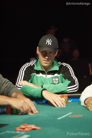 Gavin O'Rourke