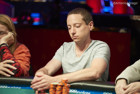 Ryan Olisar Eliminated in 2nd Place ($113,581)