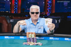 Thomas Reynolds Breaks Through in Event #37: $1,000 No-Limit Hold'Em
