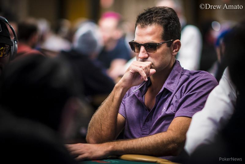 Brandon adams poker instagram open the vault slot machine free download