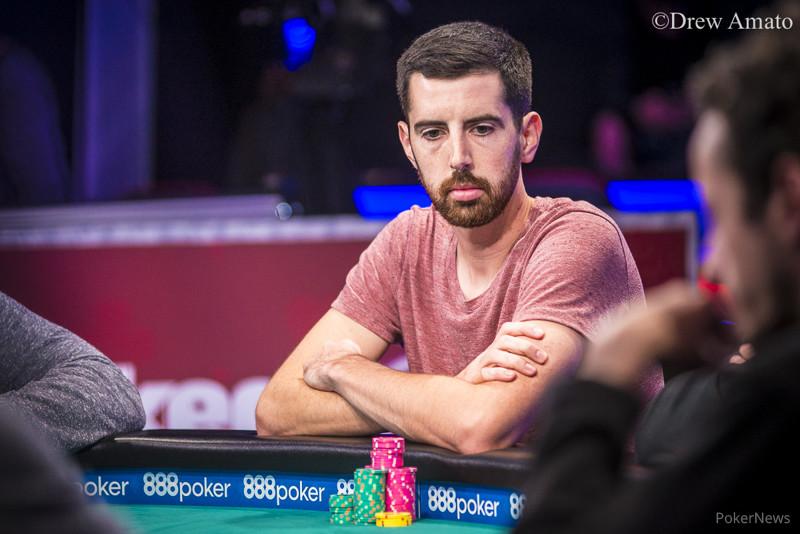 Grayson Ramage | Poker Players | PokerNews