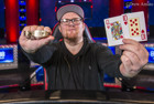 Chris Brammer Wins Event #45: $5,000 No-Limit Hold'em (30 minute levels) for $527,555