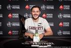Ignacio López de Maturana campeón del PokerStars Festival Marbella 2017 (152.400 €)
