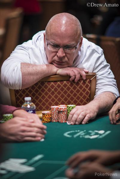 Paul gibbons poker asmr poker chips