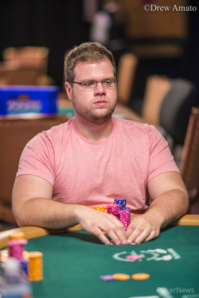 David Olson | Poker Players Gallery | PokerNews