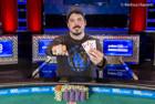 Chris Bolek Wins Maiden Bracelet in Event #50: $1,500 No-Limit Hold'em BOUNTY ($266,646)