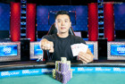 Tommy Le Wins Event #54: $10,000 Pot-Limit Omaha Championship for $938,732
