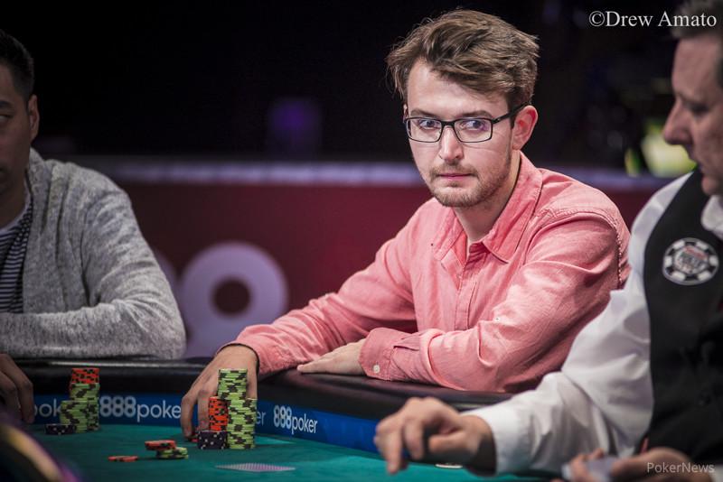 Marton Czuczor | Poker Players Gallery | PokerNews