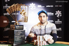 Elior Sion Wins Event #62: $50,000 Poker Players Championship ($1,395,767)