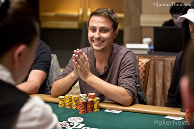 James mckenzie poker